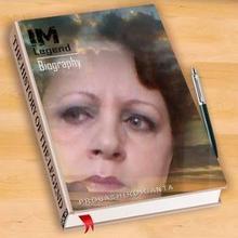 mika61 kobieta Kcynia -  życie to nie bajka. żyj i daj żyć innym