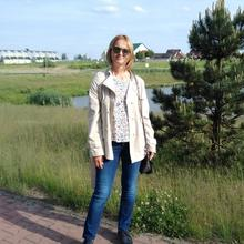 Radosna63 kobieta Kielce -