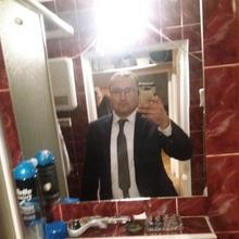 piotr2013asp mężczyzna Bielawa -  głowa do góry i uśmiech na twarzy