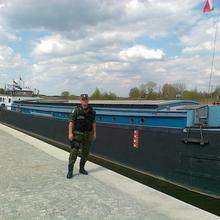 """maniutek345 mężczyzna Krosno Odrzańskie -  """"semper fidelis"""""""