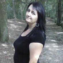gabriela2009 kobieta Wąwelno -  Dzien bez usmiechu jest dniem straconym