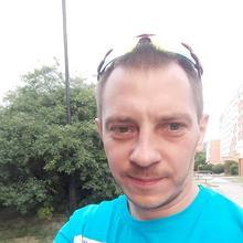 Makryn82 mężczyzna Wałcz -