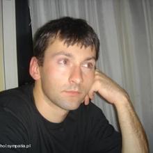 johol mężczyzna Lublin -  kiedy pada deszcz jestem...