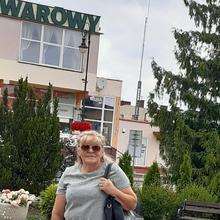 halinakruczkowskae kobieta Stegna -  Ważne są dni których jeszcze nie znamy