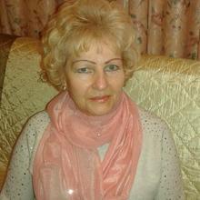 tereska71 kobieta Nisko -