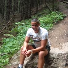 slavko22w mężczyzna Mińsk Mazowiecki -  Żyj chwilą ;)