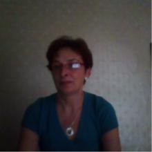 Beti61 kobieta Zabrze -  dzień w samotności jest długim dniem