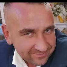 Czarny82 mężczyzna Pruszcz Gdański -  Kiedyś znajdę tą jedyną