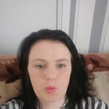 Magdalenka2019 kobieta Jelenia Góra -  Sam. Się przekonaj