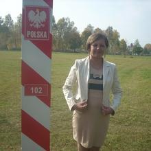 aga1984a Kobieta Ryki - Aga