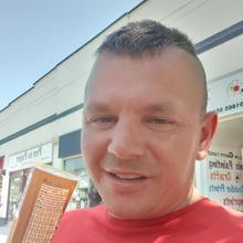 Michal9999M mężczyzna Mińsk Mazowiecki -