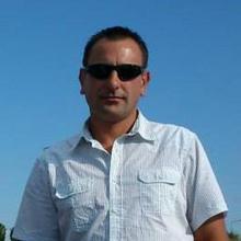 Arkadiusz2 mężczyzna Olecko -