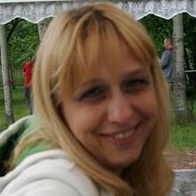 Orszull kobieta Nasielsk -