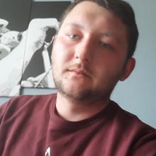 Damianek222 mężczyzna Otwock -