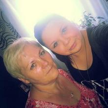 halina55 kobieta Chełmno -  KochacToZnaczySzukaćSzczęściaDlaInnych