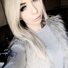 blondi1234 kobieta Olsztyn -  Żyj jakby jutra miało nie być. :)