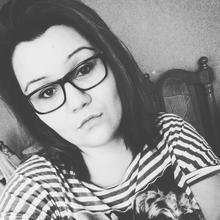 Sanderka99 kobieta Drezdenko -  Kto pyta nie błądzi