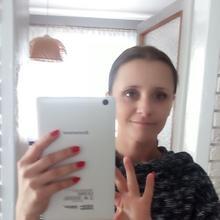 leloch2703 kobieta Mogilno -  Żyj teraźniejszością!!!