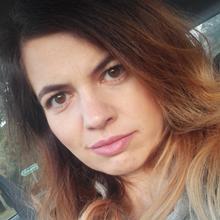 Emiliya kobieta Międzyrzec Podlaski -  ... jeszcze dodam