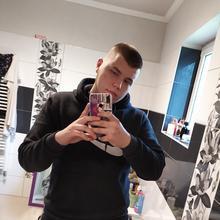 Arek788 mężczyzna Ośno Lubuskie -  Inny