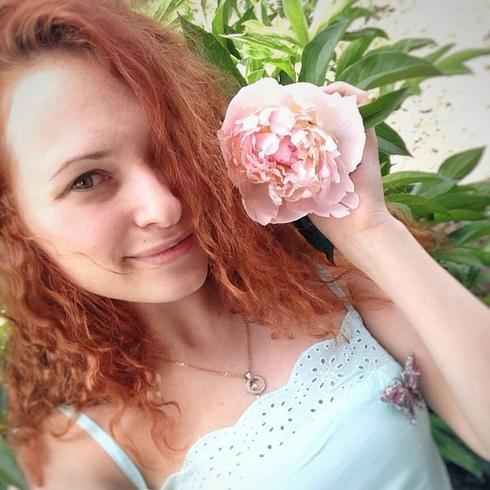 milafonila Kobieta Warszawa - Kocham muzykę i kwiaty