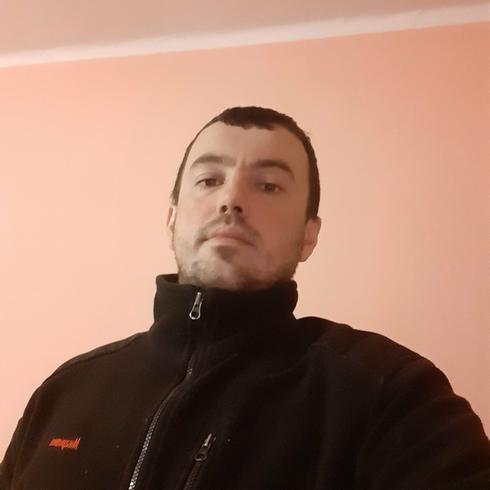 Mietek86s Mężczyzna Zduńska Wola -
