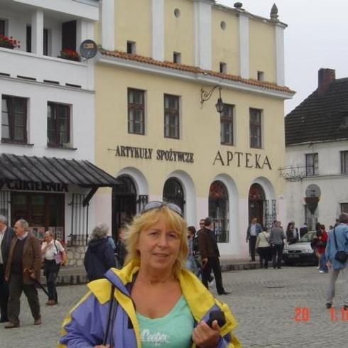 zdjęcie mima, Łódź, łódzkie
