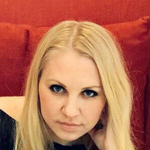 TatiTatiana Kobieta Nowy Dwór Mazowiecki - Dum spiro,spero
