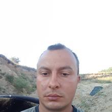 cyprian89 mężczyzna Wolsztyn -