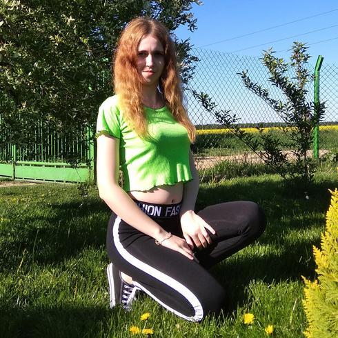 zdjęcie julita124, Sierpc, mazowieckie