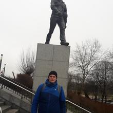 ketrab1916 mężczyzna Jarosław -  oceniaj ludzi według ich serca :)