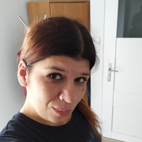 TakaJa34 Kobieta Kostrzyn nad Odrą - Nie szukam księcia na białym koniu...!!!
