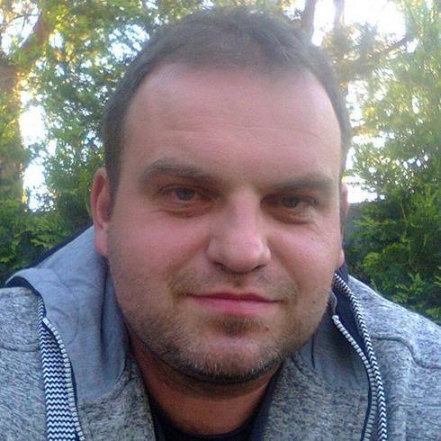 Lukasz8711 Mężczyzna Radom - Brak