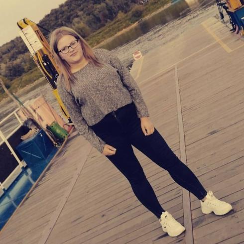 zdjęcie blondyneczka5, Puławy, lubelskie