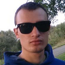 Kondzik1993 mężczyzna Sanok -