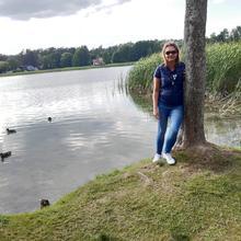 Magda19m kobieta Tarczyn -  Sympatyczna