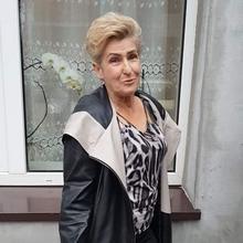 alutka6 kobieta Nowy Dwór Mazowiecki -