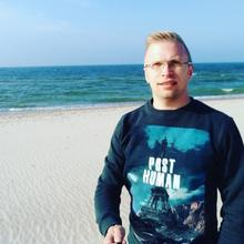 maciek1984 mężczyzna Gorzów Wielkopolski -  ...