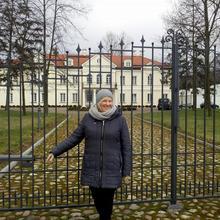 grazkabezkamyka kobieta Warszawa -  partnera do tańca i do różańca:-)