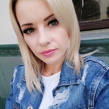 OlaaGi86 kobieta Radzymin -  MSNS