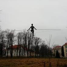 Adam11j mężczyzna Kraków -  Do życia podchodź z szacunkiem i pokorą
