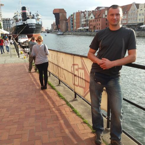 zdjęcie adammm2012, Zduńska Wola, łódzkie