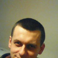 yarek31 mężczyzna Widawa -  dazyc do celu