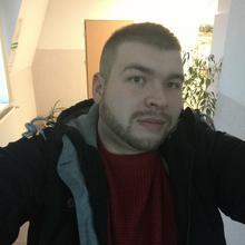 Kamil284 mężczyzna Chełm -