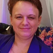 Majamo71 kobieta Mszana Dolna -