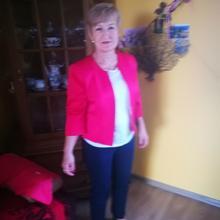 55JANE555 kobieta Czernikowo -
