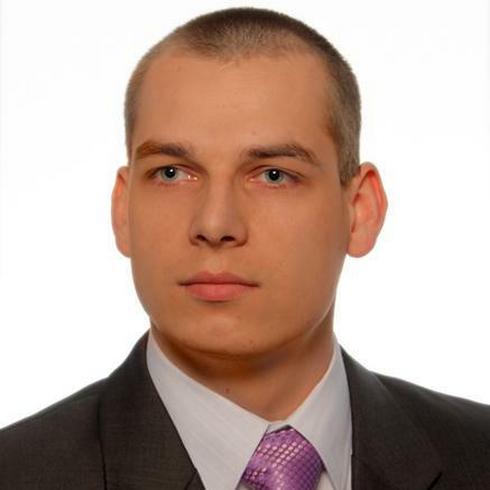 MichalDymek26 Mężczyzna Ostrów Wielkopolski - ;)