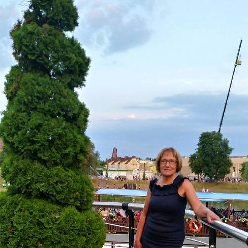 zdjęcie Doris1234d, Sława, lubuskie
