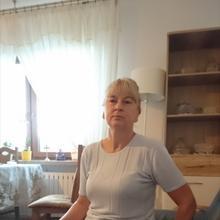 BENIA0223 kobieta Wyszków -  Fajna kobieta po 50,szukająca miłości