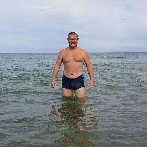 Andrev525 Mężczyzna Opole - Fajnie by było poznać kogoś normalnego
